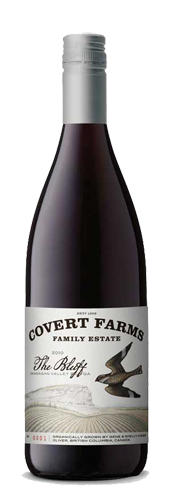 Covert Farms Wine Club