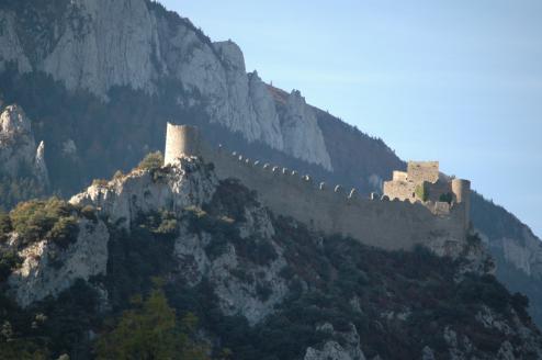 The Roussillon