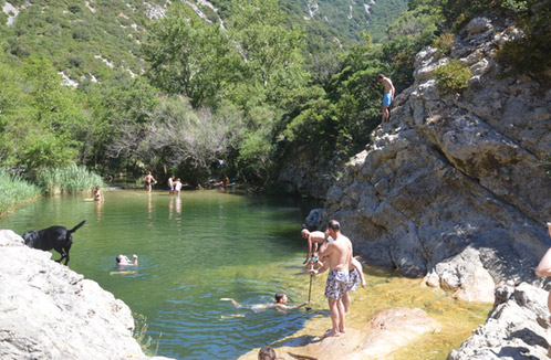 Our Favourite Swimming Spots