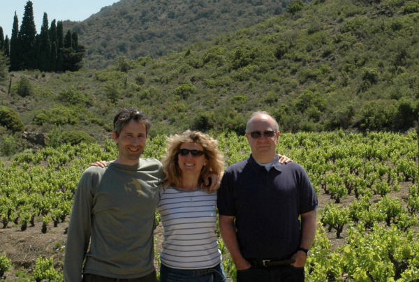 About Domaine of the Bee